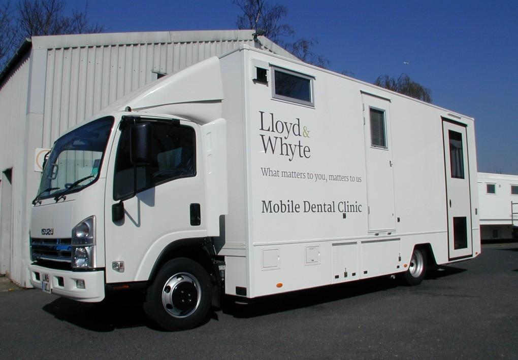 Lloyd & White