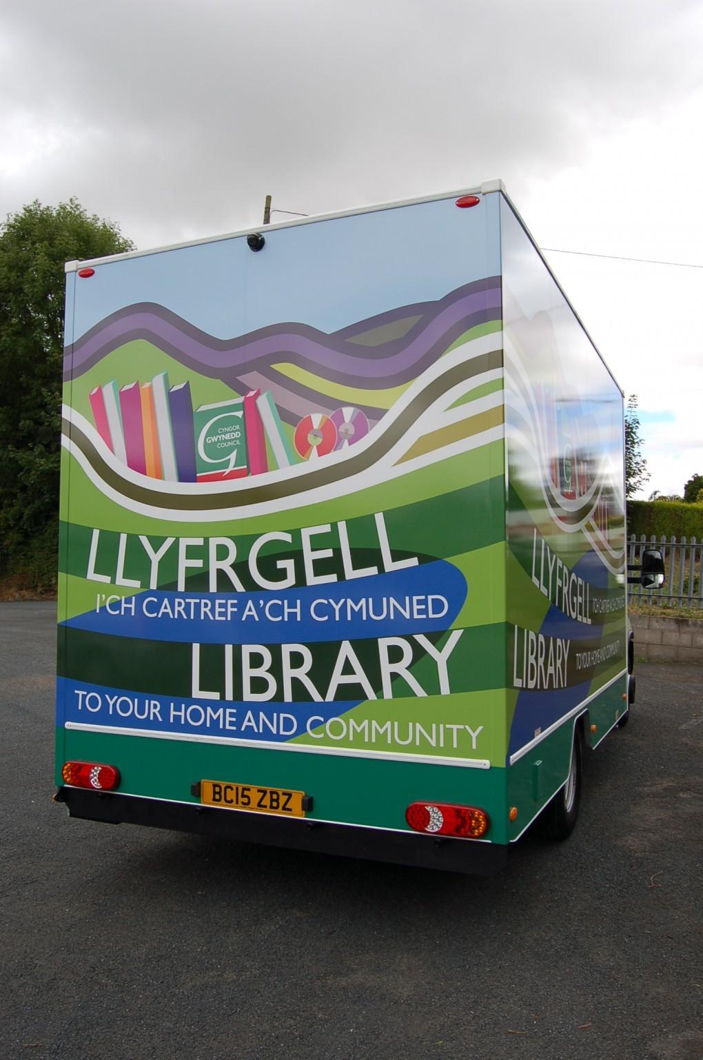 Gwynedd Council 2