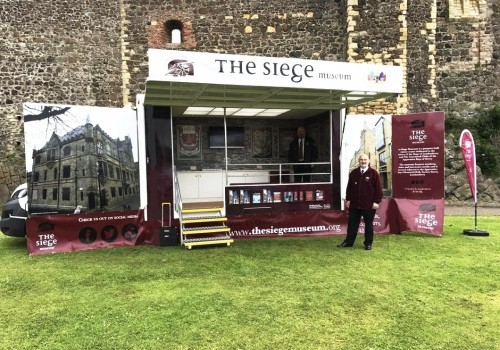 Siege Museum