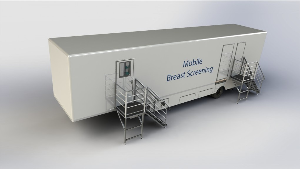 Breast Screening 12m