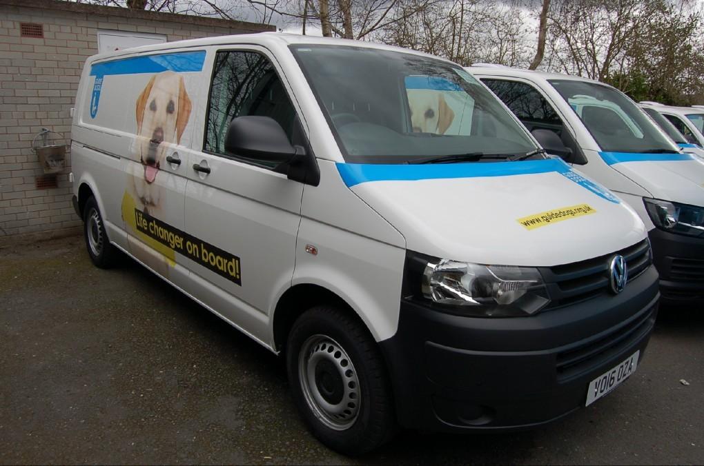 Mobile Display Vans | Customised Van Conversions for Display Use