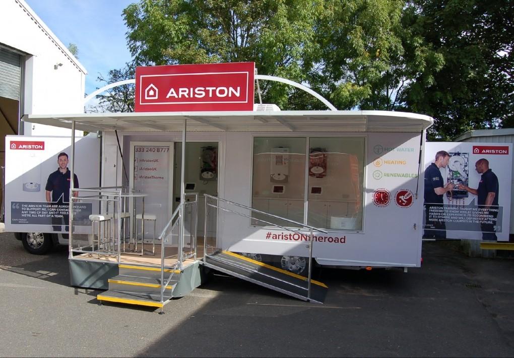 Ariston 2016