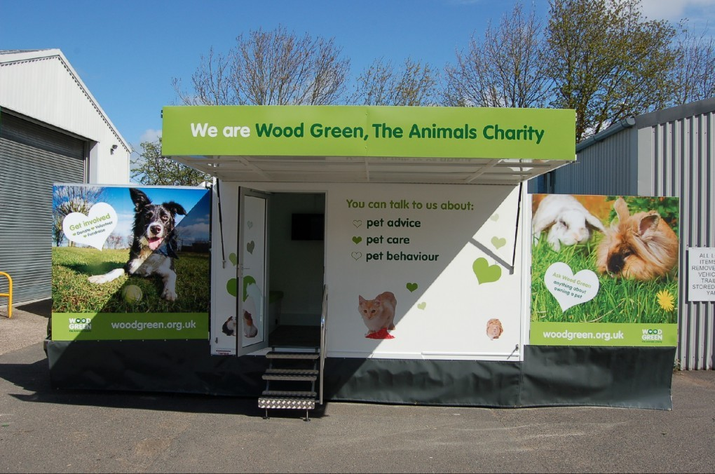 Woodgreen Animal Shelter