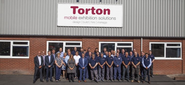 The Torton Team