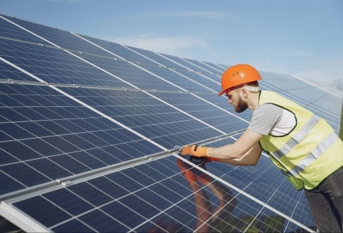 Our environmental impact and switch to renewable energy