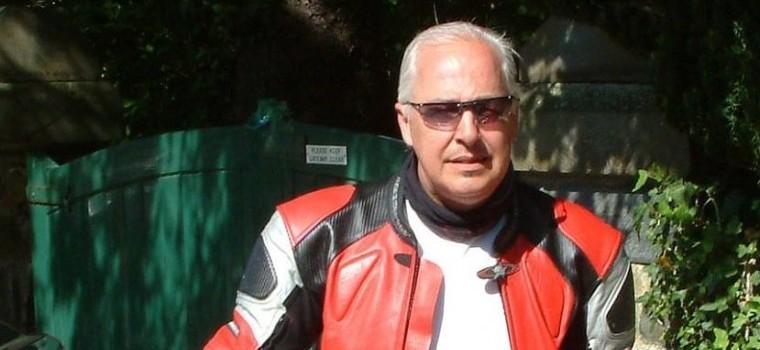 Ron Brothwood
