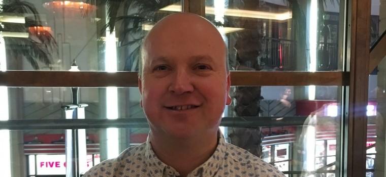 Steve Gosnell