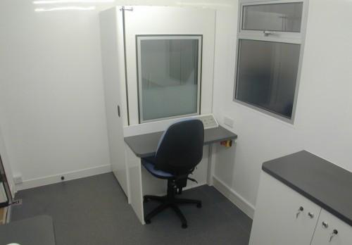 Audiology Unit